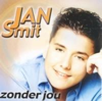 Jan Smit - zonder jou