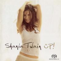 Shania Twain - Up! (U.S.A. SACD)