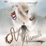 Victor Manuelle - Que Suenen los Tambores