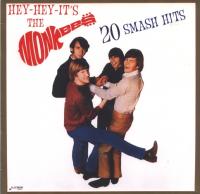 The Monkees - 20 Smash Hits