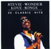 Stevie Wonder - 20 Classic Hits