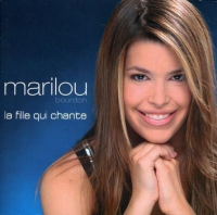 Marilou - La Fille Qui Chante