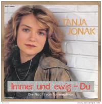 Tanja Jonak