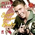 Peter Kraus - Sugar Sugar Baby - Die Besten Hits Doppel-CD