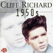 Cliff Richard - 1950's