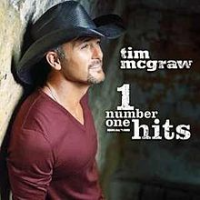 Tim McGraw - Number One Hits