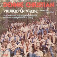 Dennie Christian - Vrijheid en Vrede