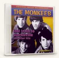 The Monkees - Last Train To Clarksville And Other hits
