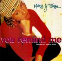 Mary J. Blige - You Remind Me (1993)