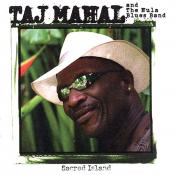 Taj Mahal - Sacred Island