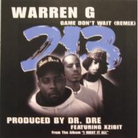 Warren G - Game Don't Wait ( Remix )