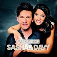 Sasha & Davy - Wij zijn één (album)