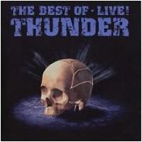 Thunder - The Best Of Thunder Live!