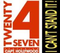 Twenty 4 Seven - I Can't Stand It!