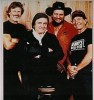 The Highwaymen (Supergroep) - A Backstage Pass