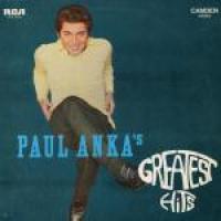Paul Anka - Paul Anka's Greatest Hits