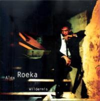 Alex Roeka - Wildernis