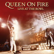 Queen - Queen on Fire