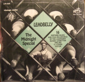 Leadbelly (Lead Belly) - The Midnight Special