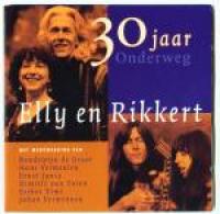Elly en Rikkert - 30 Jaar Onderweg