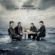 Stereophonics - Keep Calm And Carry On (2009)