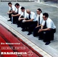 Rammstein - Die Wasserreise
