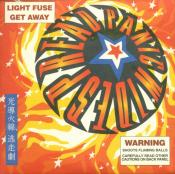 Widespread Panic - Light Fuse Get Away