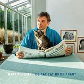 Bart Peeters - De kat zat op de krant