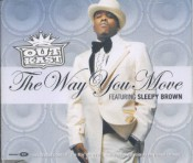 Outkast - The Way You Move