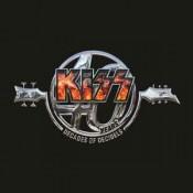 Kiss - 40 (Decades Of Decibels)