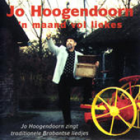 Jo Hogendoorn - 'N Maand Vol Liekes