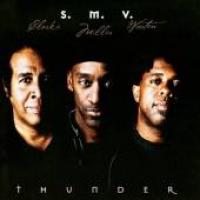 Thunder - S. M. V.