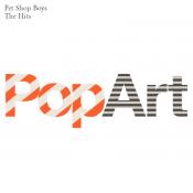 Pet Shop Boys - Pop Art