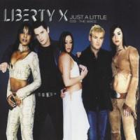 Liberty X - Just A Little (the Mixes)