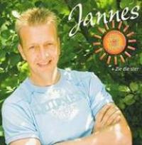 Jannes - Laat de zon maar schijnen