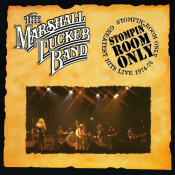 The Marshall Tucker Band - Stompin' Room Only