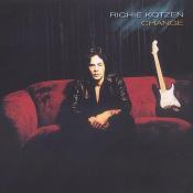 Richie Kotzen - Change