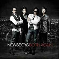 Newsboys - Born Again (EP)