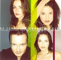 The Corrs - Talk On Corners (special Edition USA)