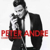 Peter André - Come Fly with Me