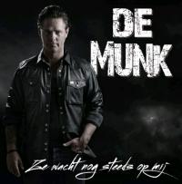 Danny De Munk - Ze wacht nog steeds op mij