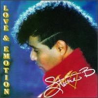Stevie B - Love & Emotion