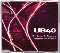 UB40 - The Train Is Coming