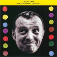 Toon Hermans - Tien Toon One Man Show 5 (1966-1967)