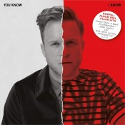 Olly Murs - You Know, I Know (Deluxe edition) Cd 1 (2018)