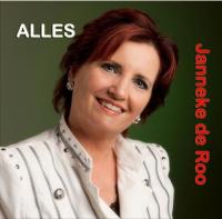 Janneke De Roo - Alles