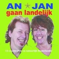 An & Jan - An + Jan gaan landelijk