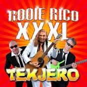 Rooie Rico - Tekjero