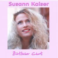Susann Kaiser - Zärtlicher Chaot