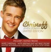 Christoff - zeven zonden limited edition